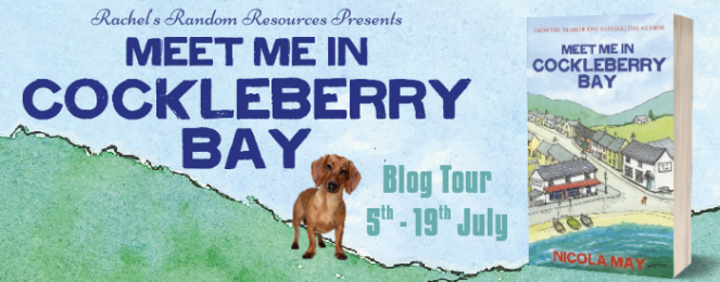 Meet Me in Cockleberry Bay