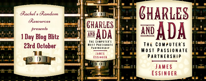 Charles and Ada
