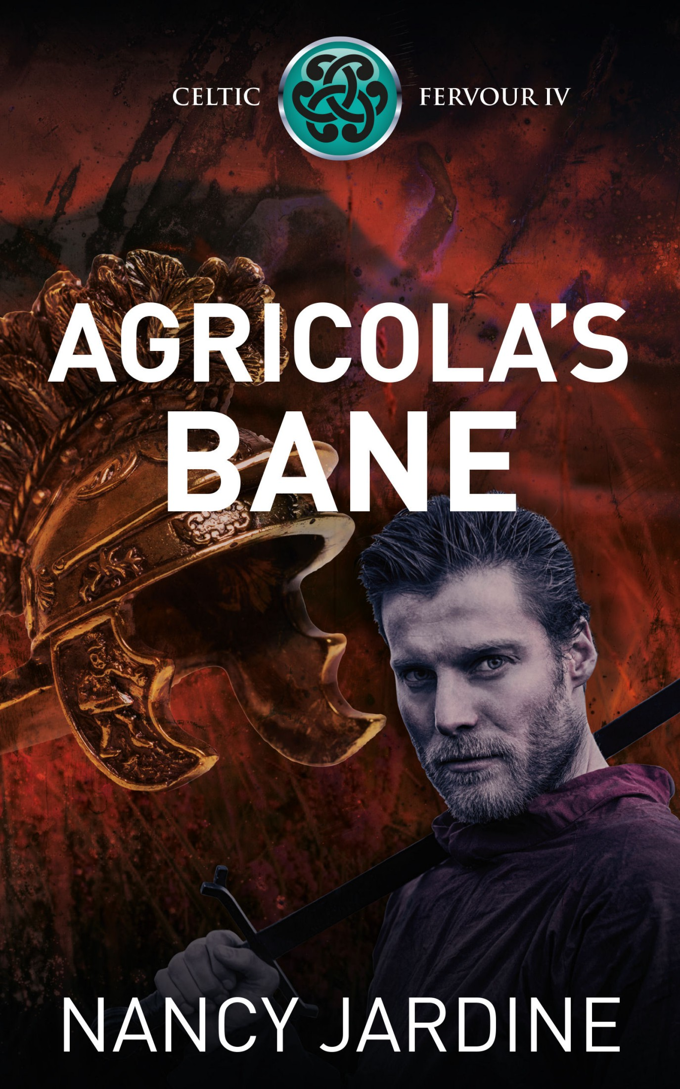 Agricolas Bane Nancy Jardine