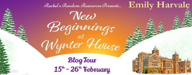 New Beginnings at Wynter House (1)