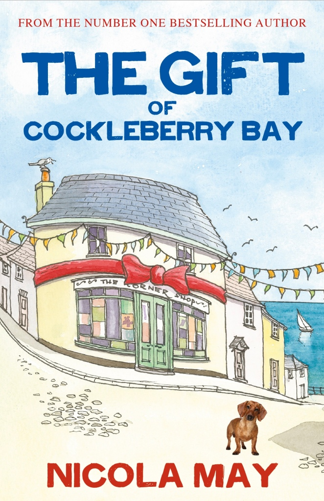 The Gift of Cockleberry Bay FINAL COVER