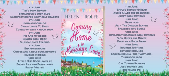 Coming Home To Heritage Cove Full Tour Banner