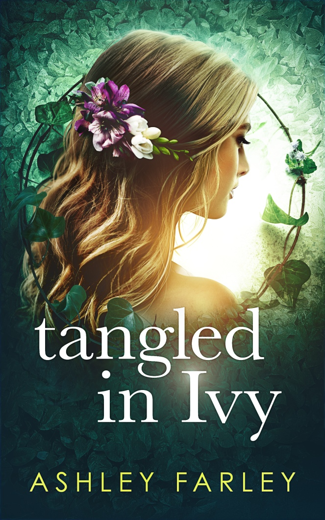 Tangled in Ivy - Ebook Small